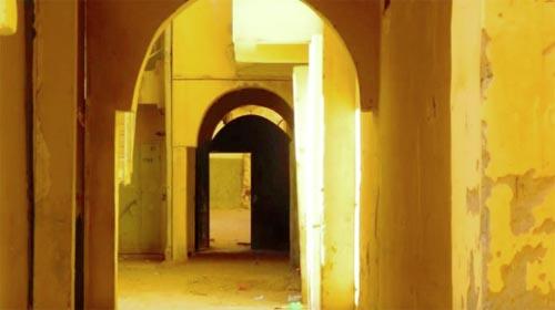 Un maillon de la chaîne des vieux ksour sahariens