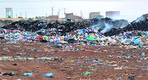 Pollution à Annaba