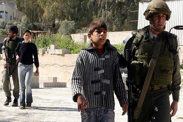 استشهاد 2070 طفلاً فلسطينياً منذ بداية الانتفاضة قبل 16 عاماً