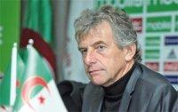 Gourcuff remercie l'Algérie