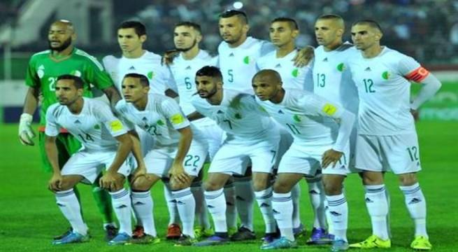 تصنيف الفيفا افريل.. المنتخب الجزائري يعود لصدارة الترتيب الأفريقي