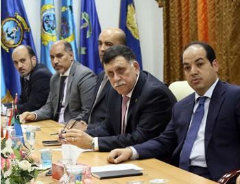 Tripoli à la croisée des chemins