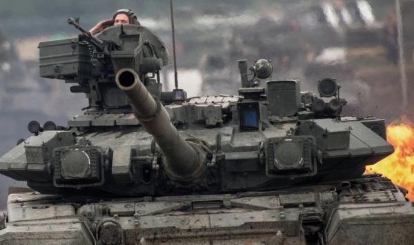 دولة عربية تصبح ثالث أكبر دولة في الإنفاق العسكري بالعالم