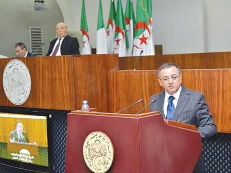 Bouchouareb accuse les «lobbys»