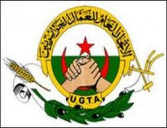 UGTA يناشد الأمم المتحدة إبقاء بعثة المنيروسو في الصحراء الغربية