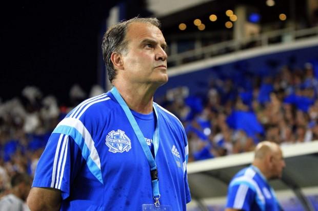 Everton lorgne vers Marcelo Bielsa