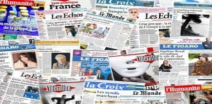 المؤسسات الإعلامية الفرنسية تقاطع زيارة فالس للجزائر