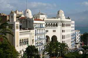 Alger : Les racines d'une ville ancienne