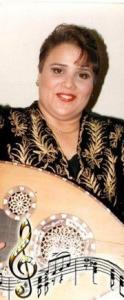 Portrait de Dalila Naïm