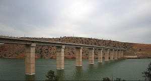 Evaluation des effets environnementaux du oued Mouilah sur la Pérennité du Barrage Hammam Boughrara