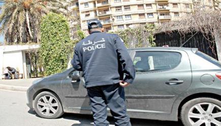 1000 شرطي بالزي الرسمي والمدني في وهران لحماية المواطنين أيام العيد