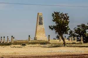 Bataille d'El-Khotifa : en représailles à l'oppression des populations d'El Ghicha (Laghouat)