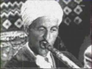 En mémoire du Cheikh El Madani