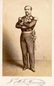 Petit historique de Ouled Mimoun ex- Lamoricière,