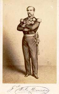 Petit historique de Ouled Mimoun ex- Lamorici�re,