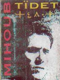 Portrait de Mihoub