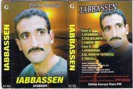 Esquisse d'Arezki Yabbassen
