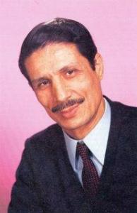 Biographie de feu Dahmane el Harrachi