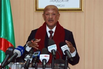 تجربة الجزائر في القضاء على القصدير في الأمم المتحدة
