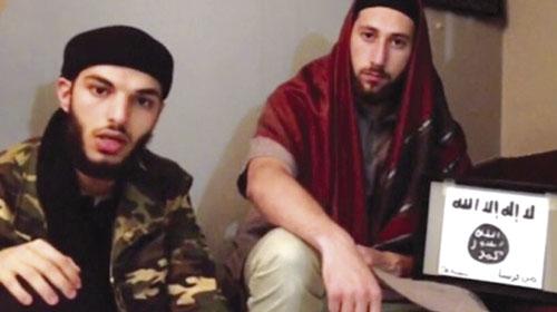 La nouvelle génération des «scouts-djihadistes»