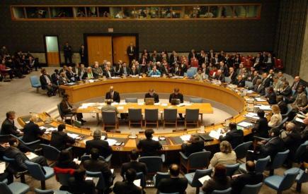 مجلس الأمن يدعو إلى تنسيق عسكري أفضل لمواجهة