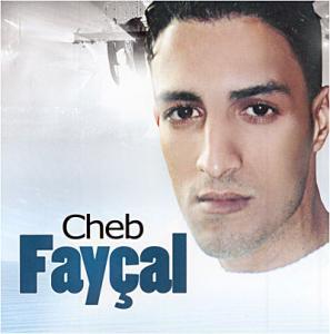 Esquisse de Cheb Fayçal