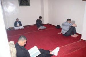 Le Cheikh Benyounès Aït Salem, à propos de Youm El-Ilm :« Ben Badis nous a laissé une consigne : instruisez-vous, aimez-vous et soyez tolérants les uns envers les autres ! » Le Cheikh Benyounès Aït Salem, à propos de Youm El-Ilm : 10