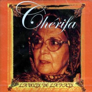 Portrait de Lalla Cherifa