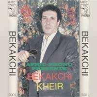 Portrait de Kheir Bekakchi