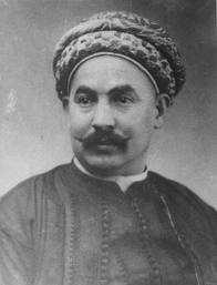 Parcours du Cheikh Larbi Bensari