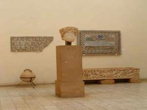 متحف شرشال