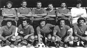 Le Mouloudia Club d'Alger voit le jour