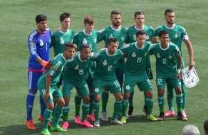 Les chaines qui diffuseront le match Algérie ' Argentine