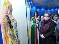 1er festival de l�habit traditionnel � Alger : plus de 20 exposants