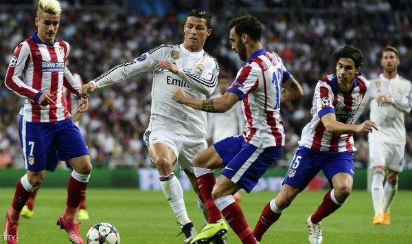 الفيفا يوجه ضربة قاسية لقطبي مدريد