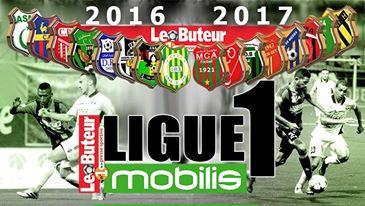 Ligue 1 Mobilis