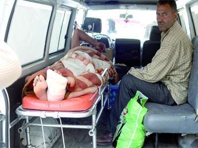 Merine (Sidi Bel Abb�s) - Les habitants exigent des m�decins de permanence, des vaccins et une ambulance
