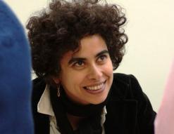 """الكاتبة الفلسطينية عدنية شبلي لـ""""الفجر"""" """"الكتابة حيلة جميلة أنتصر بها على الصمت"""""""