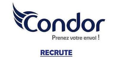 توظيف بشركة كوندور الجزائر