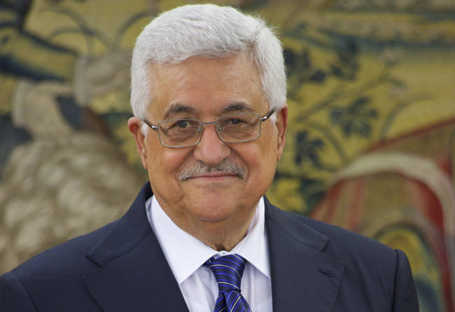 عباس..2017 سيكون عام إنهاء الإحتلال الصهيوني