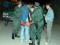 تورط 24 شخصا في حيازة وترويج المخدرات و 42 قاصرا ارتفاع ملحوظ في نسبة الجريمة بباتنة خلال شهر مارس