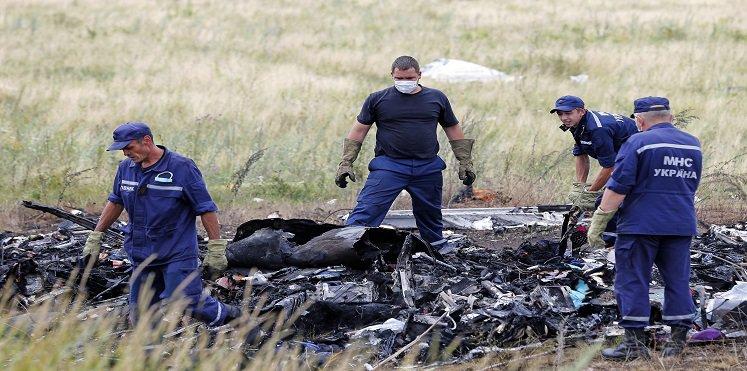 روسيا تستدعي السفيرة الهولندية على خلفية التحقيق في سقوط الطائرة الماليزية ام اتش 17