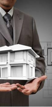 Des agences immobilières risquent de baisser rideau
