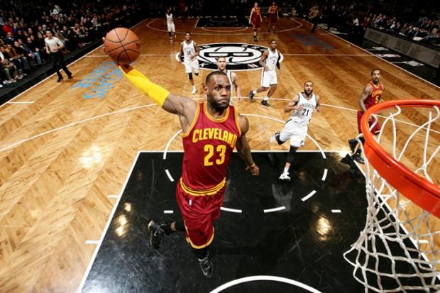 Basket, NBA