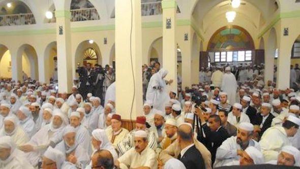 الجزائر تقف في جبهة الدفاع الأولى عن صورة الإسلام