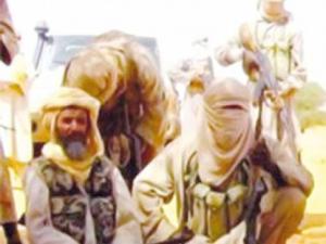 Le groupe terroriste Ançar Eddine coupe tout contact