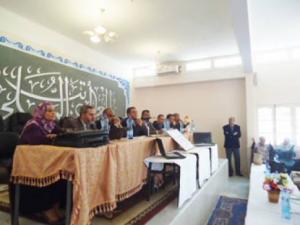 Tindouf : des spécialistes pour préparer les candidats au Bac