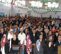 Les chefs de parti ciblent les jeunes au 3e jour de campagne électorale