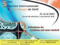 Cinquième Journée médicale de l'enfant à SETIF