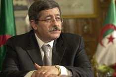 Ouyahia insiste sur l'essor économique